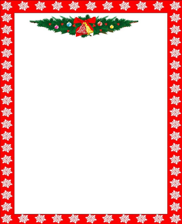 письмо Санта Клаусу на английском 26