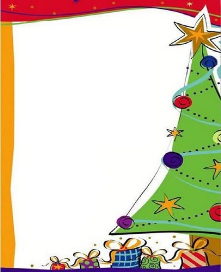 письмо Санта Клаусу на английском 28