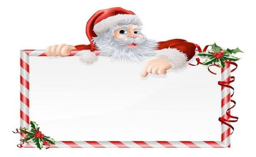 письмо Санта Клаусу на английском 31
