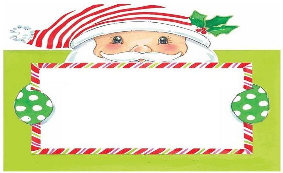 письмо Санта Клаусу на английском 32