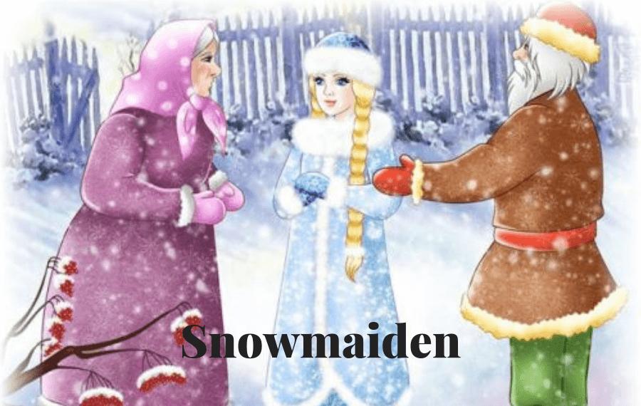 русские сказки для изучения английского 16